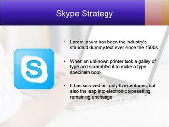 0000084902 PowerPoint Template - Slide 8