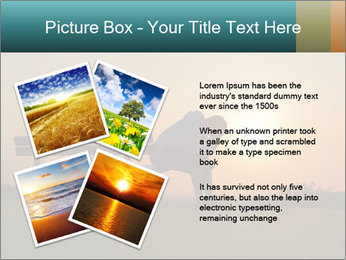 0000084904 PowerPoint Templates - Slide 23