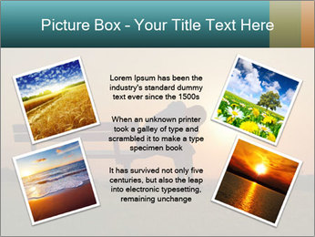 0000084904 PowerPoint Templates - Slide 24