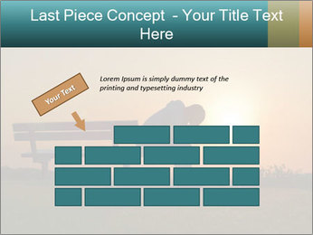 0000084904 PowerPoint Template - Slide 46