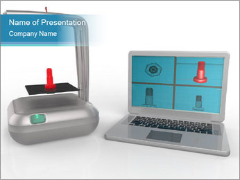 0000084905 PowerPoint Templates - Slide 1