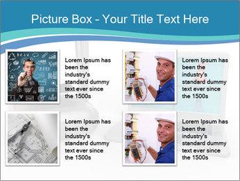 0000084905 PowerPoint Templates - Slide 14