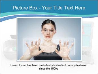 0000084905 PowerPoint Templates - Slide 16