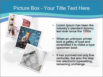 0000084905 PowerPoint Templates - Slide 17