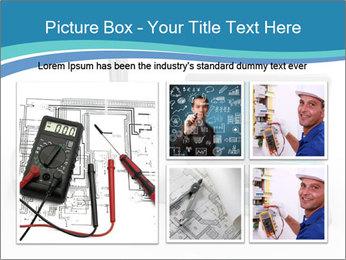 0000084905 PowerPoint Templates - Slide 19