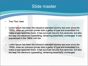 0000084905 PowerPoint Templates - Slide 2