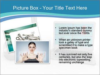 0000084905 PowerPoint Templates - Slide 20