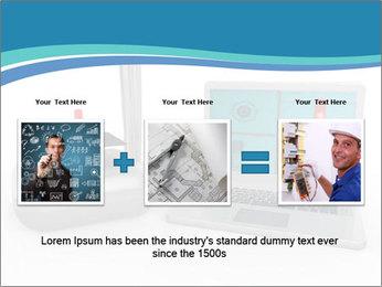 0000084905 PowerPoint Templates - Slide 22