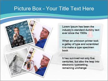 0000084905 PowerPoint Templates - Slide 23