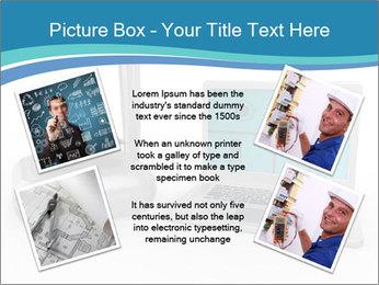 0000084905 PowerPoint Templates - Slide 24