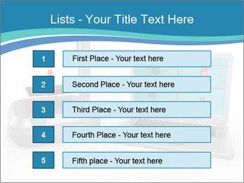 0000084905 PowerPoint Templates - Slide 3
