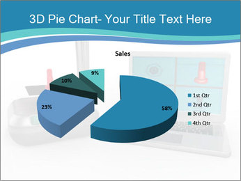 0000084905 PowerPoint Templates - Slide 35