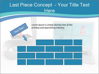 0000084905 PowerPoint Templates - Slide 46