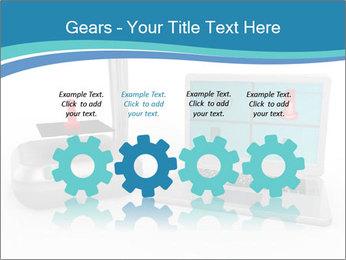 0000084905 PowerPoint Templates - Slide 48