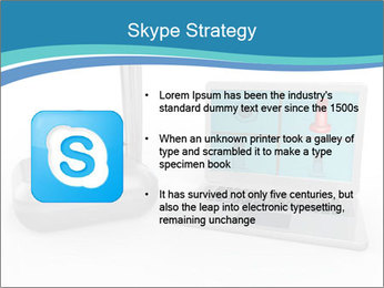 0000084905 PowerPoint Templates - Slide 8