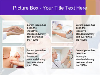 0000084906 PowerPoint Template - Slide 14