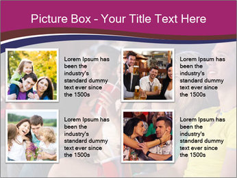 0000084907 PowerPoint Template - Slide 14