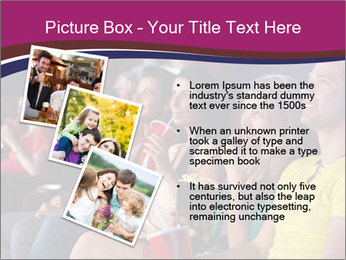 0000084907 PowerPoint Template - Slide 17