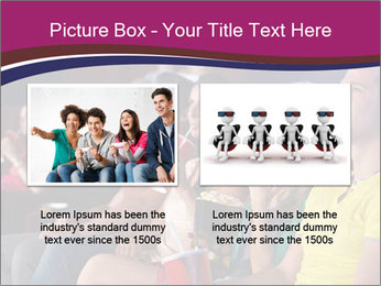 0000084907 PowerPoint Template - Slide 18