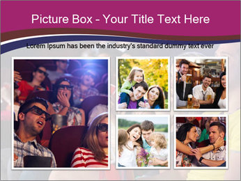 0000084907 PowerPoint Template - Slide 19