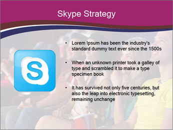 0000084907 PowerPoint Template - Slide 8