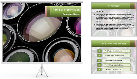 0000084908 PowerPoint Template