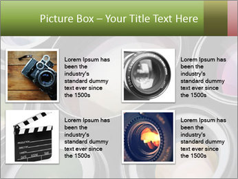 0000084908 PowerPoint Template - Slide 14
