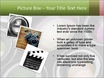 0000084908 PowerPoint Template - Slide 17