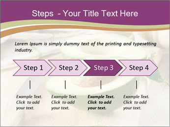 0000084909 PowerPoint Template - Slide 4