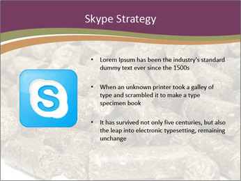 0000084910 PowerPoint Template - Slide 8