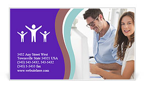 0000084914 Business Card Templates