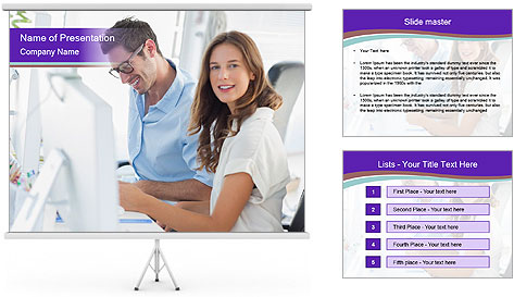 0000084914 PowerPoint Template