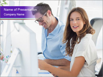 0000084914 PowerPoint Template - Slide 1