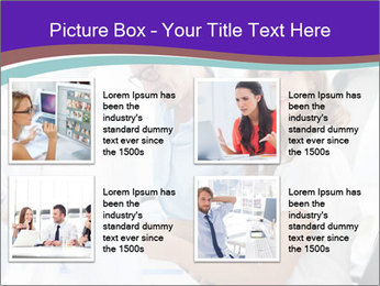 0000084914 PowerPoint Template - Slide 14