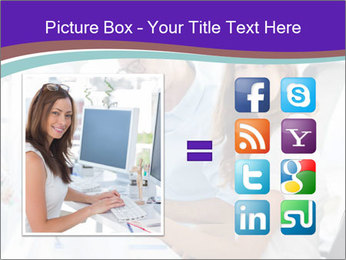0000084914 PowerPoint Template - Slide 21