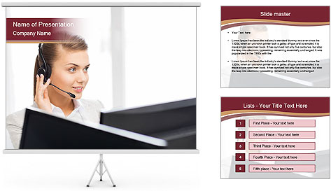 0000084916 PowerPoint Template