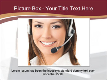 0000084916 PowerPoint Template - Slide 15
