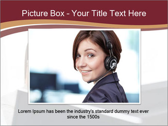 0000084916 PowerPoint Templates - Slide 16