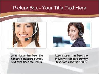 0000084916 PowerPoint Templates - Slide 18