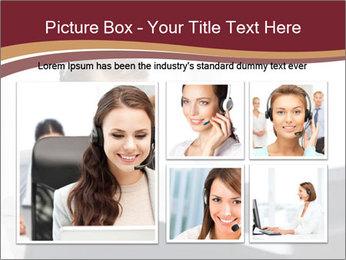 0000084916 PowerPoint Template - Slide 19