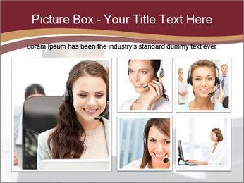 0000084916 PowerPoint Templates - Slide 19