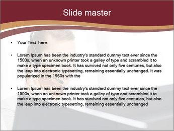 0000084916 PowerPoint Templates - Slide 2