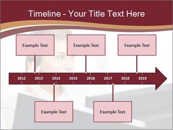 0000084916 PowerPoint Templates - Slide 28