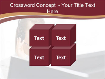 0000084916 PowerPoint Templates - Slide 39