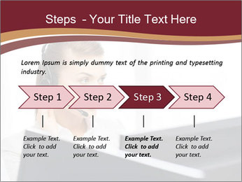 0000084916 PowerPoint Template - Slide 4
