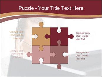 0000084916 PowerPoint Templates - Slide 43