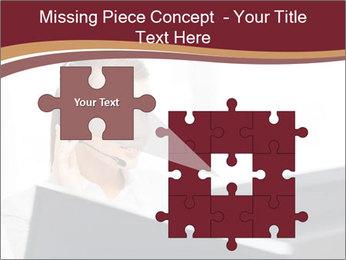 0000084916 PowerPoint Templates - Slide 45