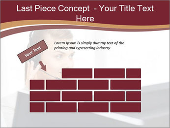 0000084916 PowerPoint Template - Slide 46