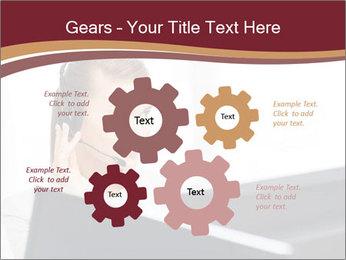 0000084916 PowerPoint Templates - Slide 47