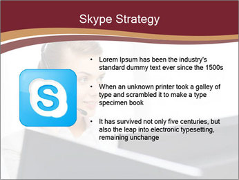 0000084916 PowerPoint Template - Slide 8